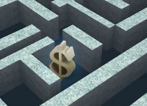 The Financial Maze
