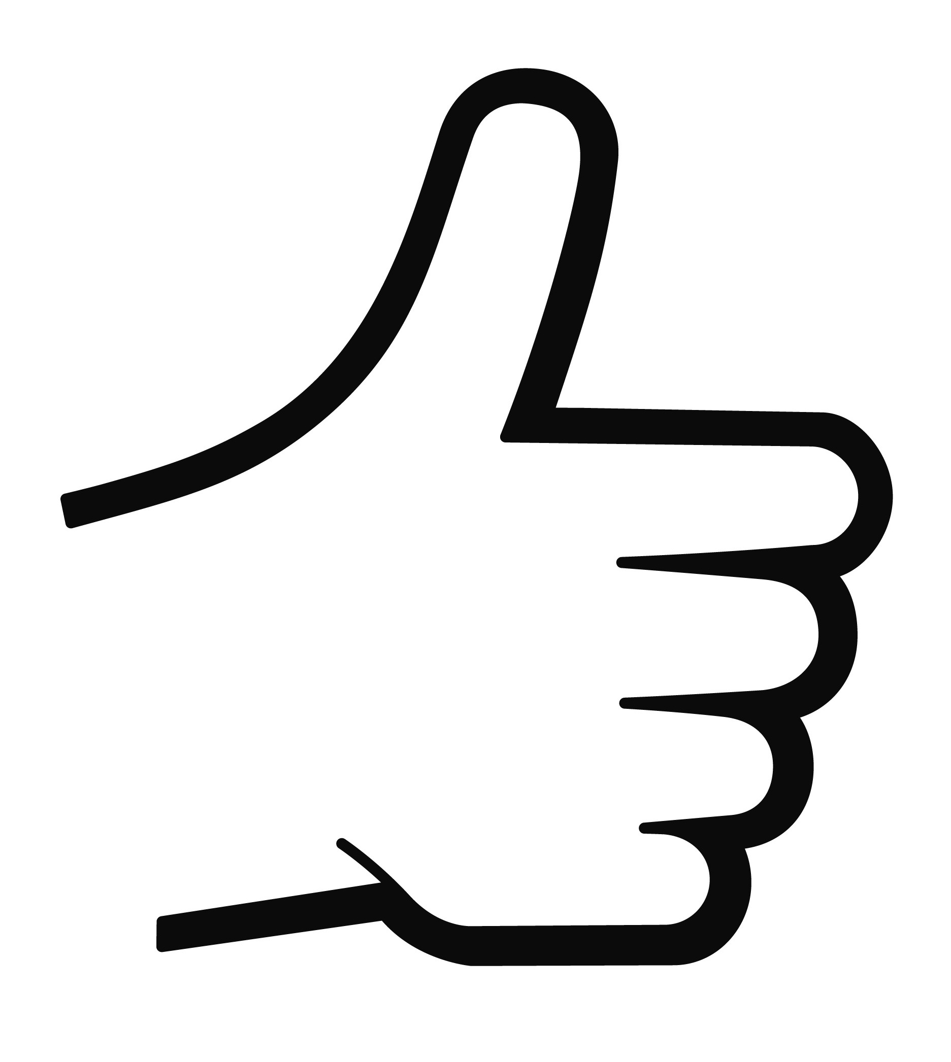 thumbs-up-linedrawing