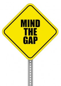 Sign; Mind The Gap; Yellow SM